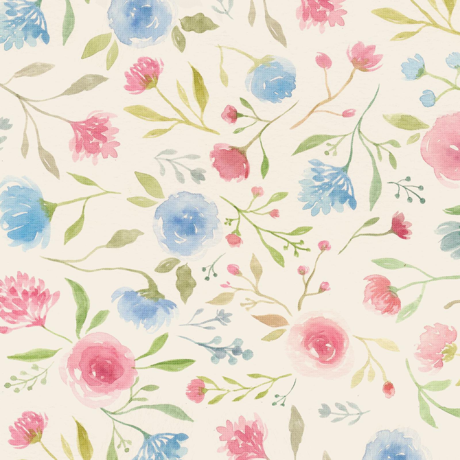 pattern floral
